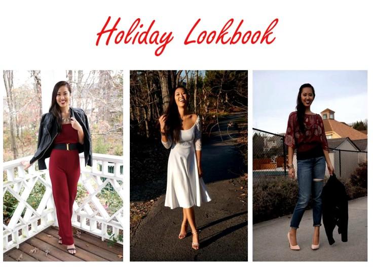 Holiday Lookbook
